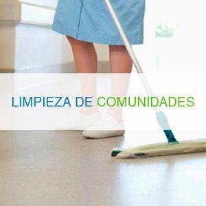 Inicio limpiezas nueva imagen for Limpieza de comunidades en granada